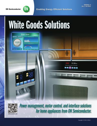 White Goods Solutions