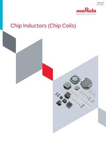 Chip Inductors (Chip Coils)