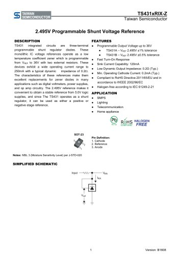 TS431ARIX-Z