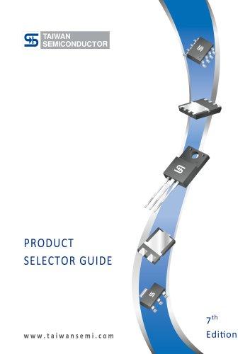 TSC Web Selector Guide
