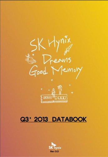 2013 Databook