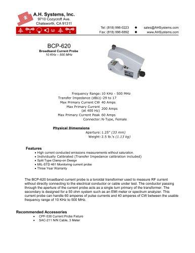 BCP-620