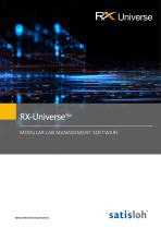 Ophthalmic - Rx-Universe Lab Management Software