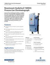 1500XA Gas Chromatograph