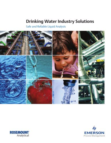 Drinking Water Industry