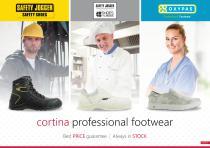 Catalogue Cortina