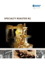 RG Speciality Roaster