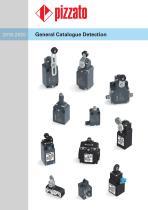 Detection general catalogue
