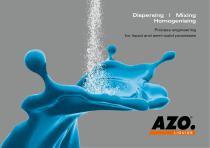 AZO liquids