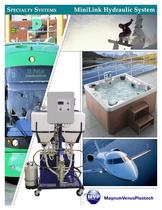 MiniLink Hydraulic System Brochure