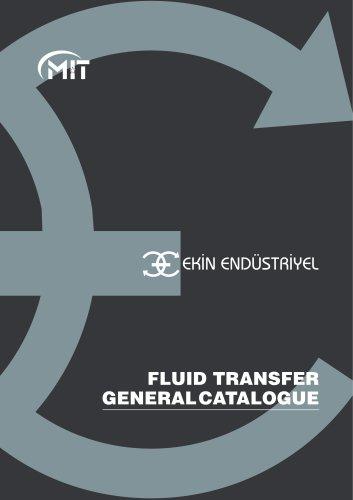 FLUID TRANSFER GENERAL CATALOGUE