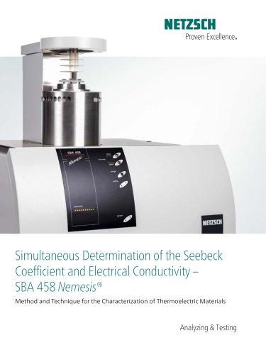 SBA 458 Nemesis®
