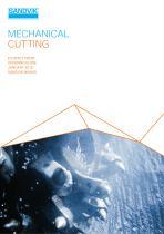 Sandvik mechanical cutting