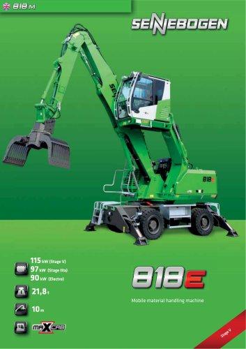 818 R E-Series