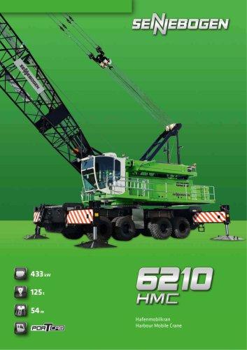 Harbour Crane 6210 HMC - Crane Line