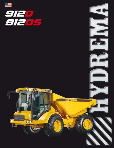 912D - 912DS