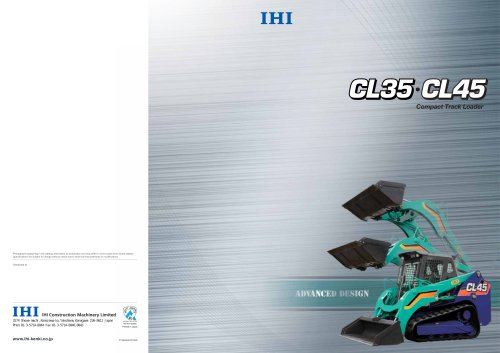CL series