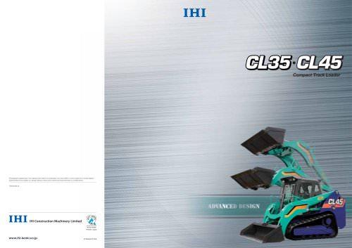 CL35, CL45
