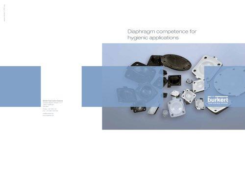 Diaphragm Competence