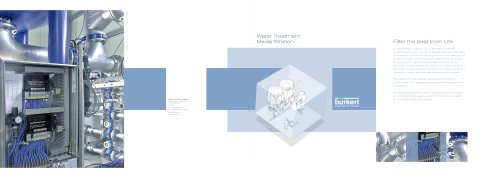Media Filtration (Water Treatment)