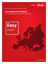 Core Products Catalogue
