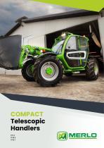 COMPACT Telescopic Handlers