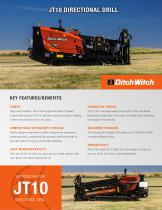 JT10 DIRECTIONAL DRILL