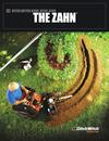 THE ZAHN Ride on trencher