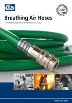 Breathing Air Hose Kits