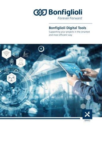 Bonfiglioli Digital Tools