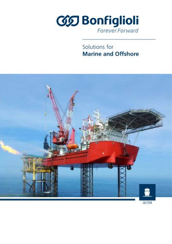 Marine and Offshore