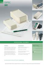 TOPTEC | Catalogue documents
