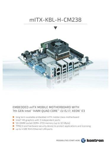 mITX-KBL-H-CM238