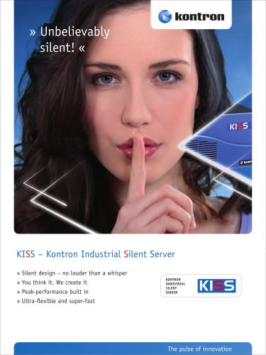 Reliable Embedded KISS family