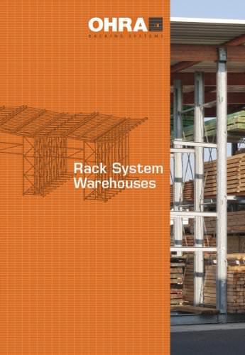 Rack System Warehouses