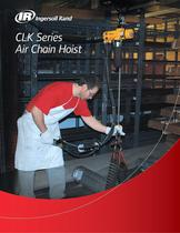 CLK Series Air Chain Hoist