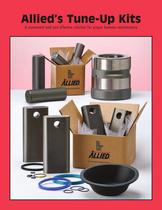 Allied?s Tune-Up Kits