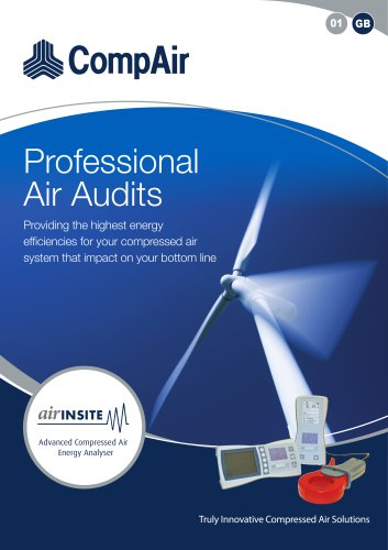 AirInsite air audit