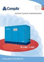 L160 - L250, RS compressors