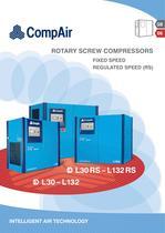 L30 - L132, RS compresors