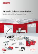 Equipment Core Range Brochure