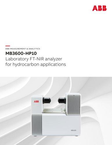 MB3600-HP10