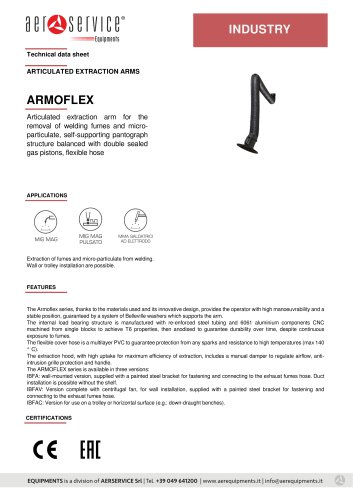 ARMOFLEX-INDUSTRY