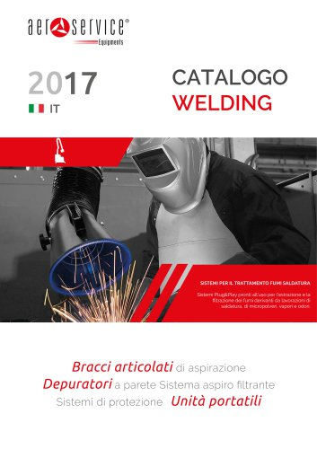 CATALOGO WELDING