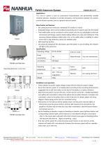 TW101 Intercom System