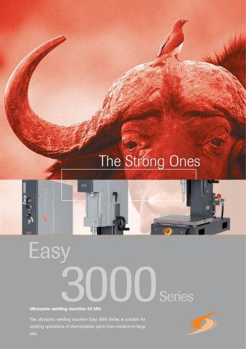 Easy 3000 Series