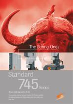 Standard 745 Series
