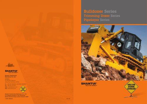 Bulldozer Series