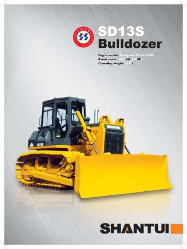 Bulldozer series SD13S
