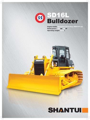 Bulldozer series SD16L